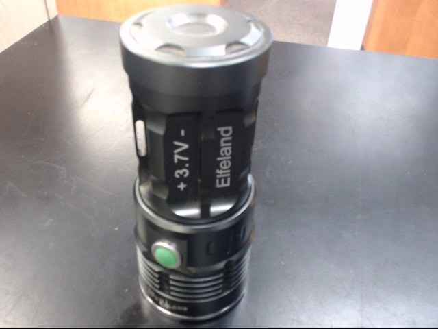 SKYHAWK Outdoor Sports FLASHLIGHT