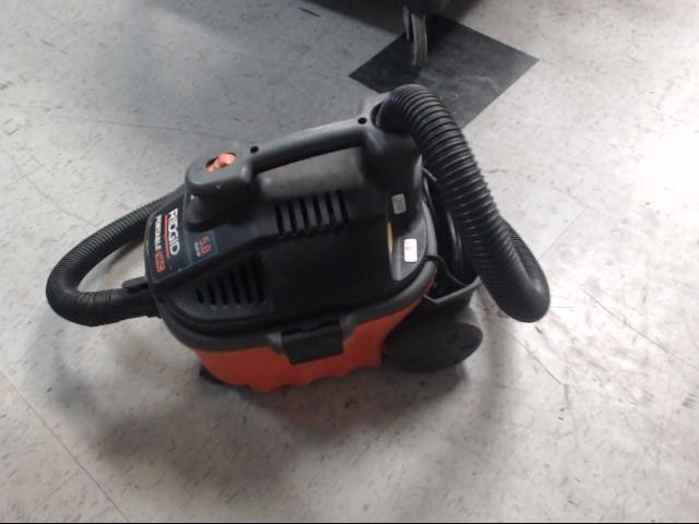 RIDGID TOOLS Vacuum Cleaner WD40700