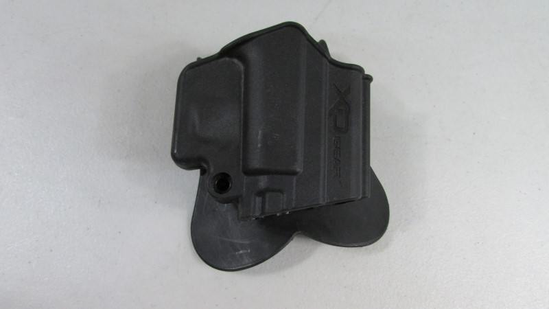 SPRINGFIELD ARMORY XD GEAR HOLSTER