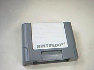 NINTENDO Video Game Accessory NUS-004 CONTROLLER PAK