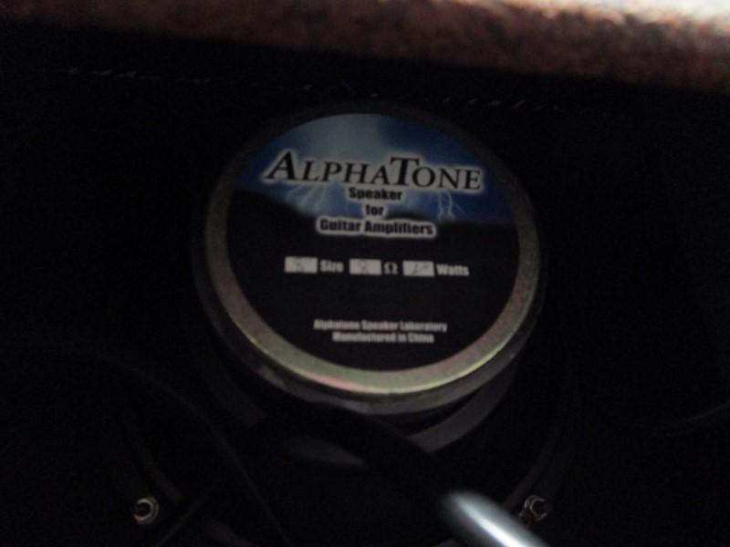 JOHNSON T15RR 15 WATT HYBRID TUBE GUITAR AMPLIFIER
