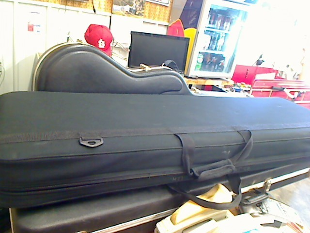 GATOR CASES Musical Instruments Part/Accessory GUITAR CASE