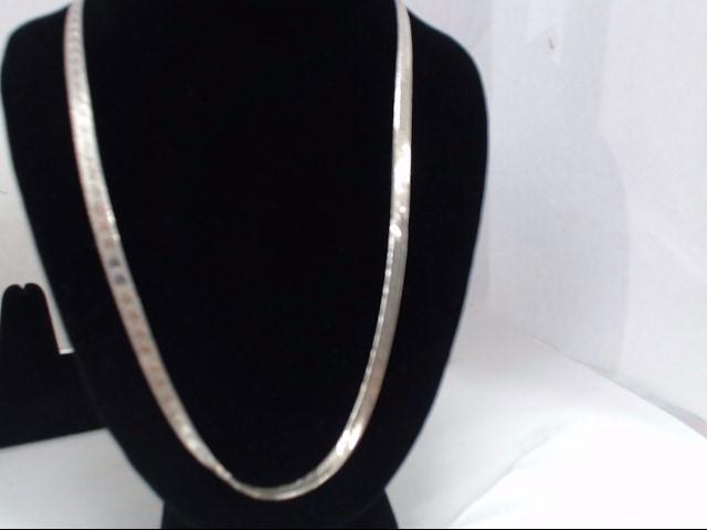 Silver Chain 925 Silver 6.2g