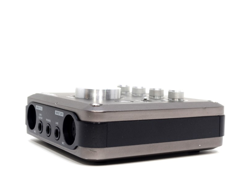 Tascam US-366 4-In/6-Out or 6-In/4-Out USB Audio Interface HDDA>