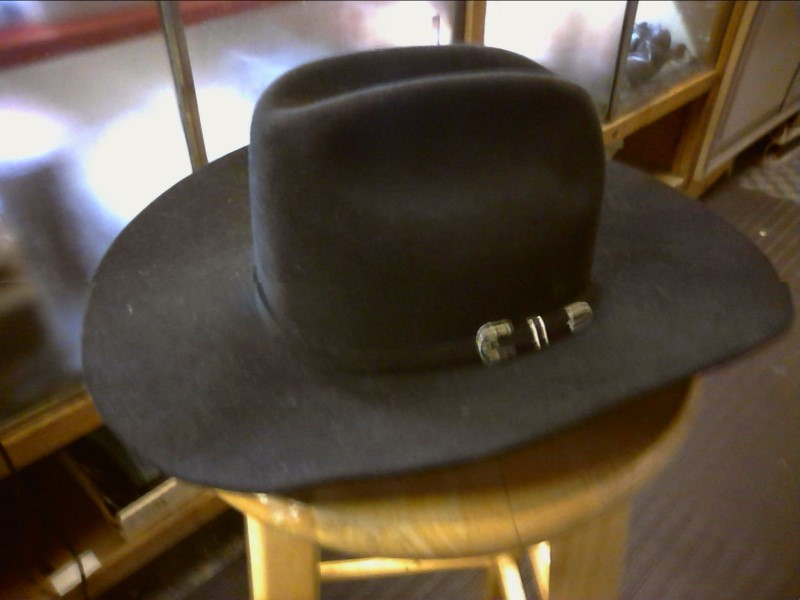 STETSON Men's Accessory COWBOY HAT