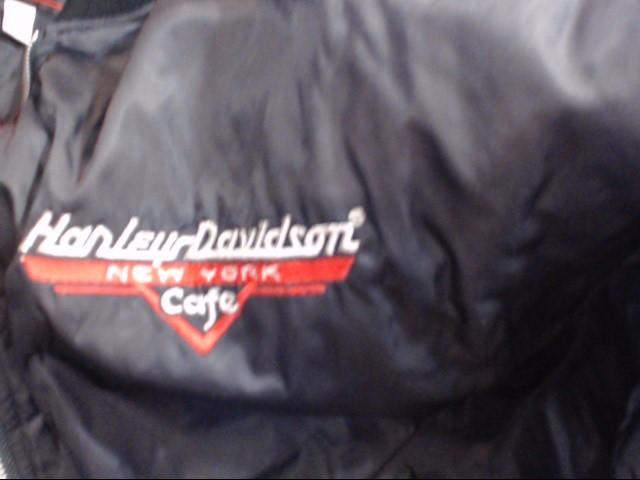 HARLEY DAVIDSON Coat/Jacket HARLEY DAVIDSON CAFE JACKET