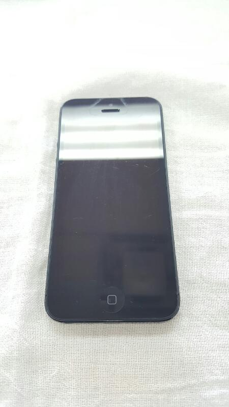APPLE Cell Phone/Smart Phone IPHONE 5 A1428