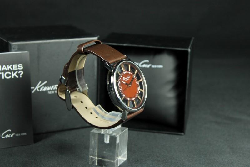 Kenneth Cole Model KC1781 Wrist Watch