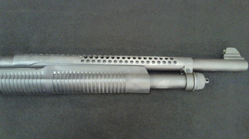 SUN CITY MACHINERY Shotgun STEVENS MODEL 320