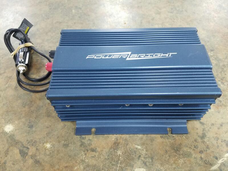 POWER BRIGHT Parts & Accessory APS300U-12