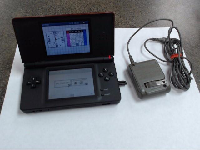 NINTENDO Nintendo DS DS LITE - HANDHELD GAME CONSOLE
