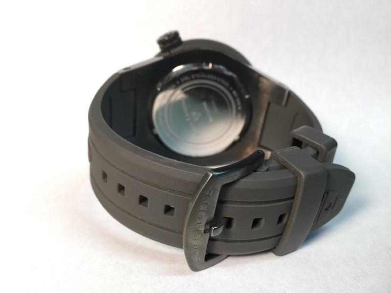 SWISS LEGEND Gent's Wristwatch NEPTUNE