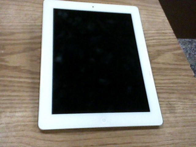 APPLE Tablet IPAD MD328LL/A