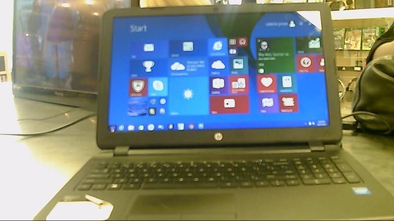 HEWLETT PACKARD Laptop/Netbook 15-F033WM