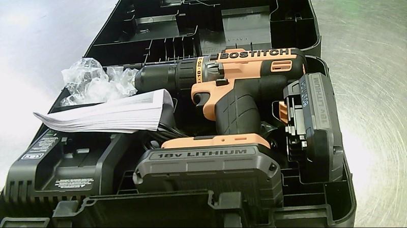 "BOSTITCH 18V 1/2"" DRILL BTC400"
