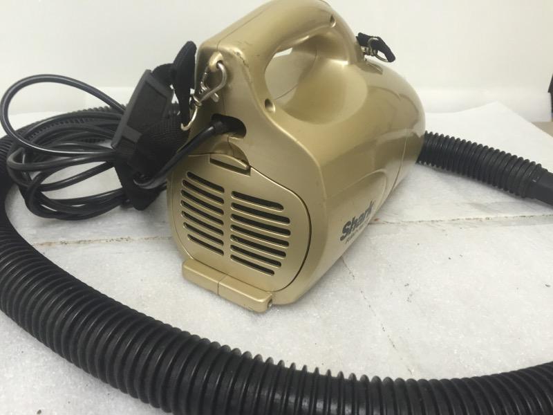 SHARK Vacuum Cleaner EUROPRO X 1000W