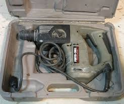 PORTER CABLE Hammer Drill 7765