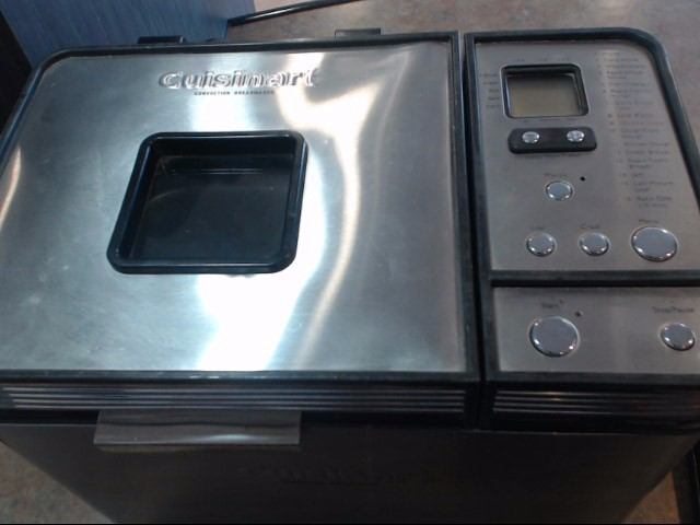 CUISINART Microwave/Convection Oven CBK-200