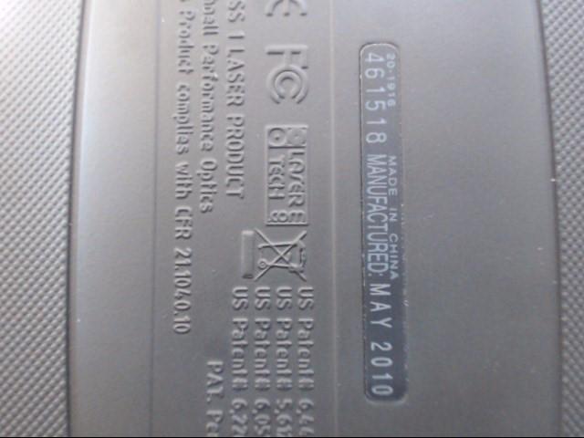 BUSHNELL Binocular/Scope YARDAGE PRO SPORT 450