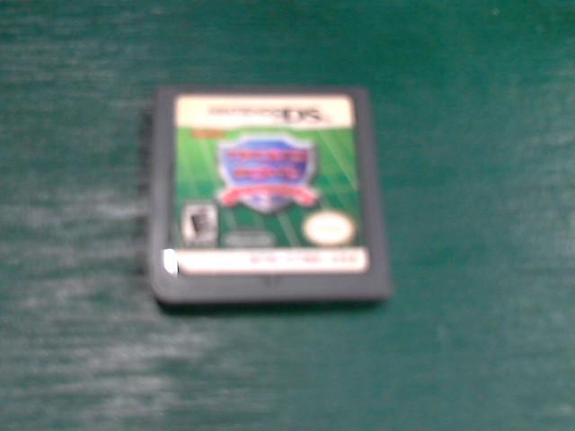 NINTENDO Nintendo NES Game TECMO BOWL
