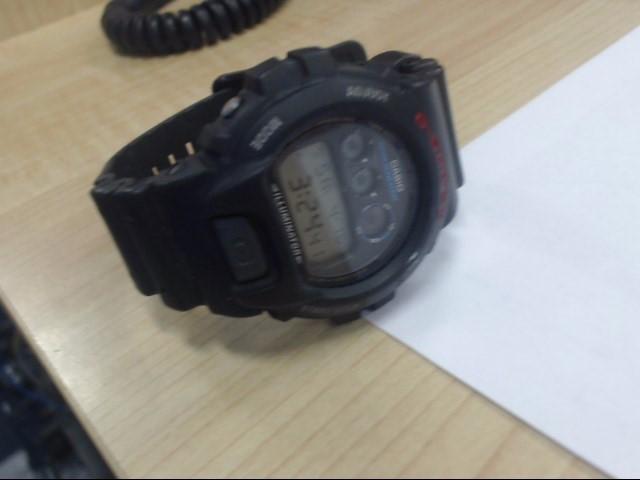 CASIO Gent's Wristwatch G SHOCK 3230