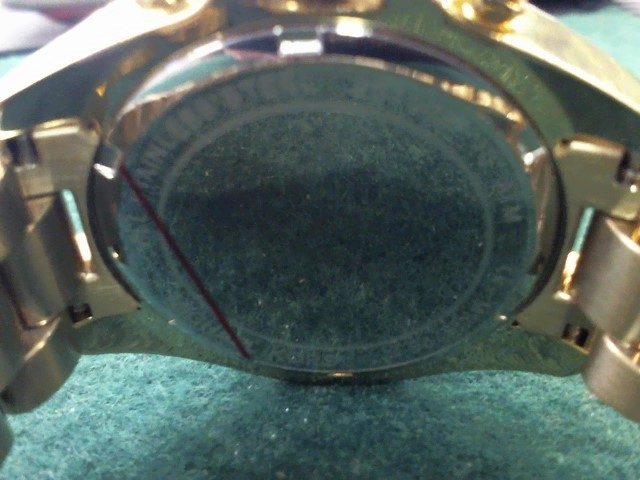 MICHAEL KORS Lady's Wristwatch MK-5798 WATCH