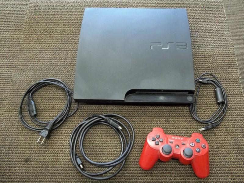 SONY PLAYSTATION 3 -  320GB - CECH-3001B
