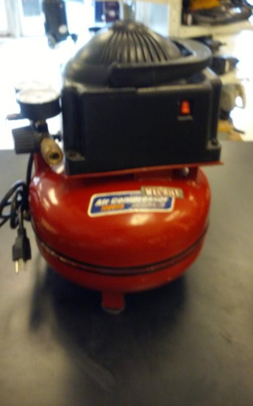 WELBILT Air Compressor COMPRESSOR 100093