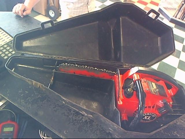HOMELITE Chainsaw 10515A