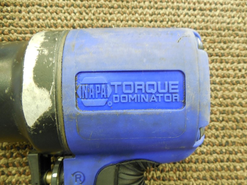 NAPA AIR IMPACT WRENCH 6-1124