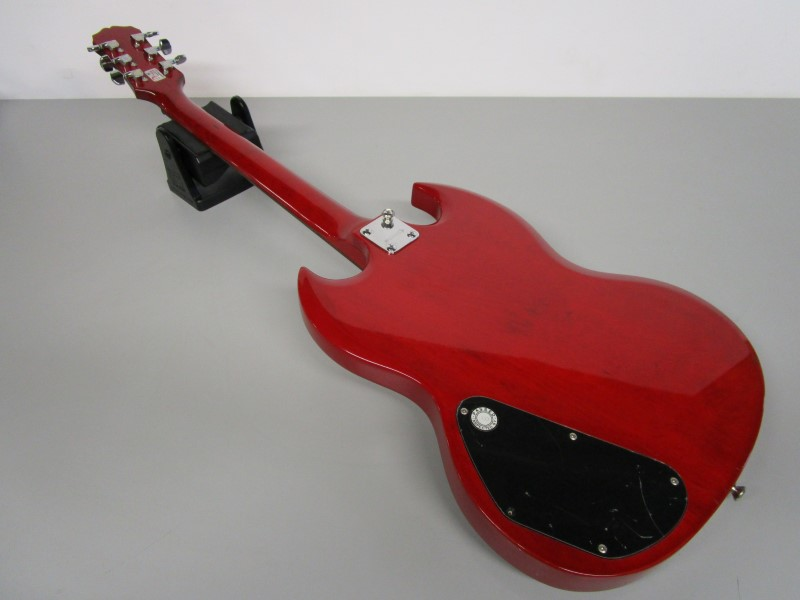 EPIPHONE SPECIAL SG MODEL, CHERRY