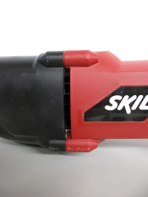 SKIL 9206-02 VARIABLE SPEED RECIPROCATING SAW