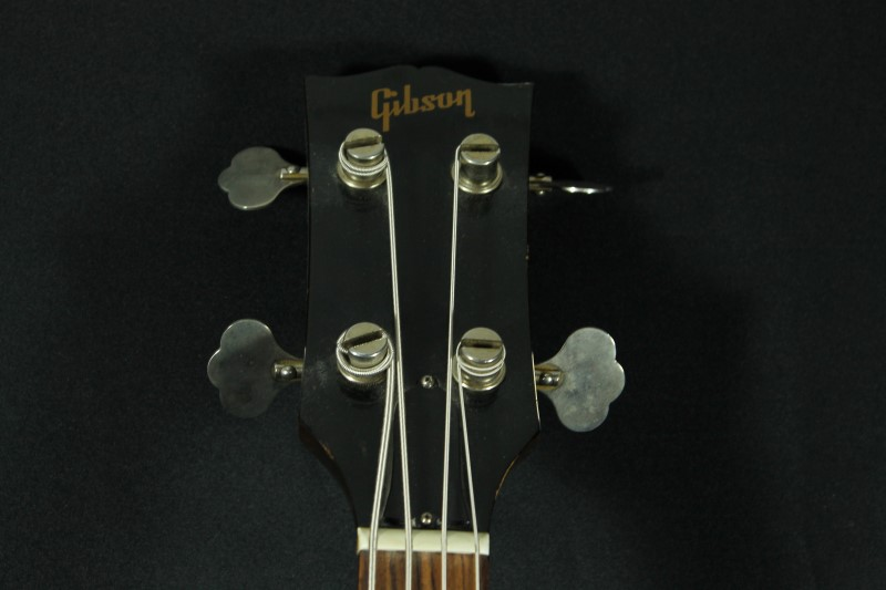 AS-IS Gibson 1970's EB0 4 String Bass Guitar CHECK PICTURES