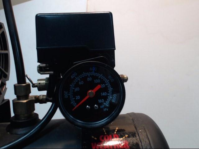 THOMAS Air Compressor ULTRA AIR PAC