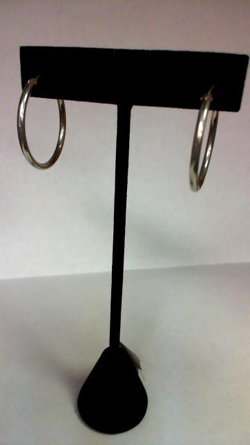 Silver Earrings 925 Silver 2g