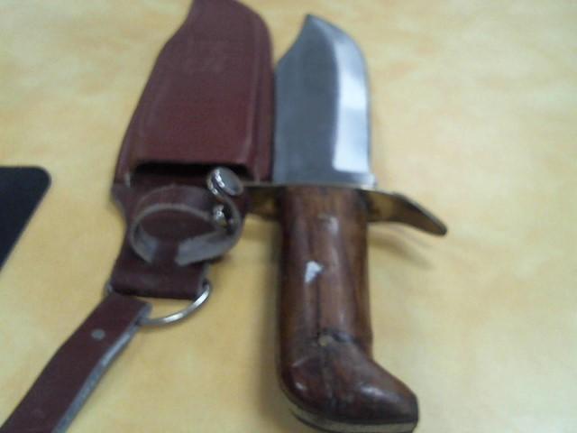 PAKISTAN Pocket Knife KNIFE