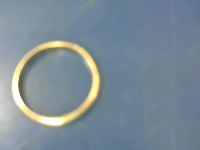 Lady's Diamond Wedding Set .25 CT. 14K Yellow Gold 4.17g