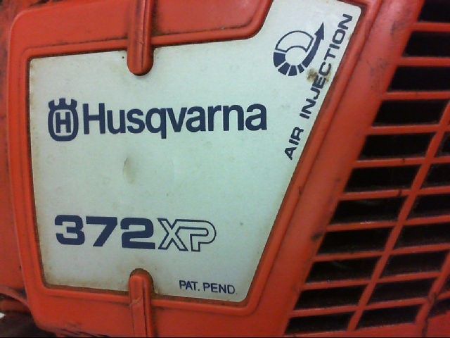 "HUSQVARNA Chainsaw 372XP 28"" Bar"