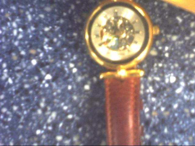 FOSSIL Lady's Wristwatch WATCH ES9377
