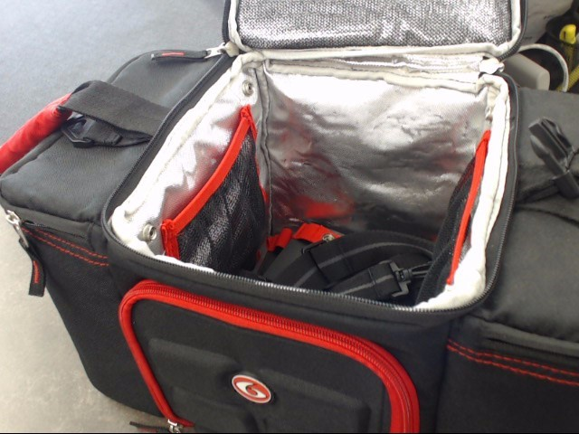 PACK FITNESS Luggage 6 PACK BAG