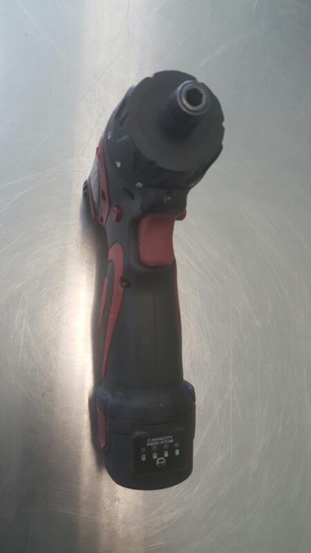 MATCO TOOLS Cordless Drill MUC122S