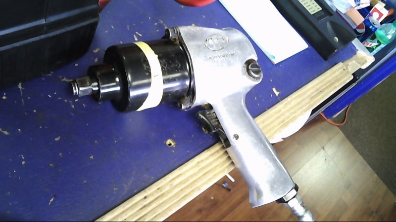 """INGERSOLL RAND Air Impact Wrench 1/2"""" IMPACT WRENCH"""