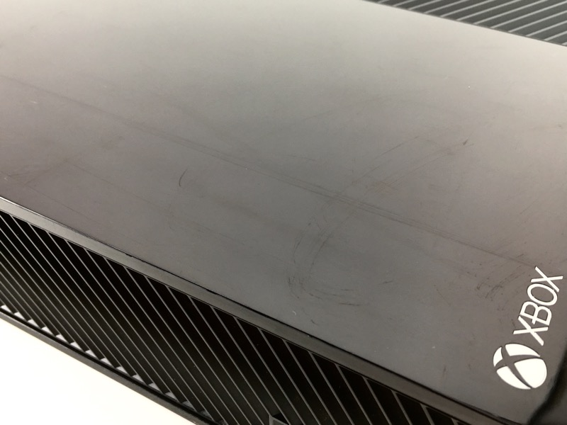 MICROSOFT  XBOX ONE - CONSOLE - 500GB - 1540