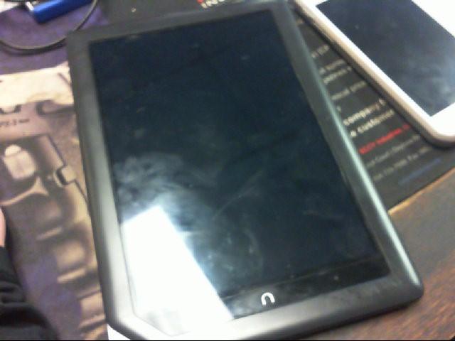 BARNES & NOBLE Tablet NOOK BNTV600