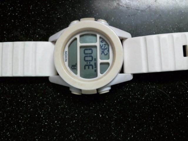 NIXON Gent's Wristwatch THE UNIT