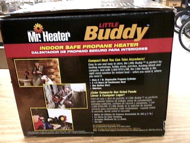 MR HEATER Heater MH4B