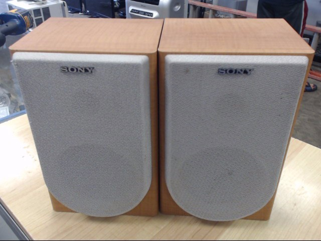 SONY Speakers/Subwoofer SS-CNE3