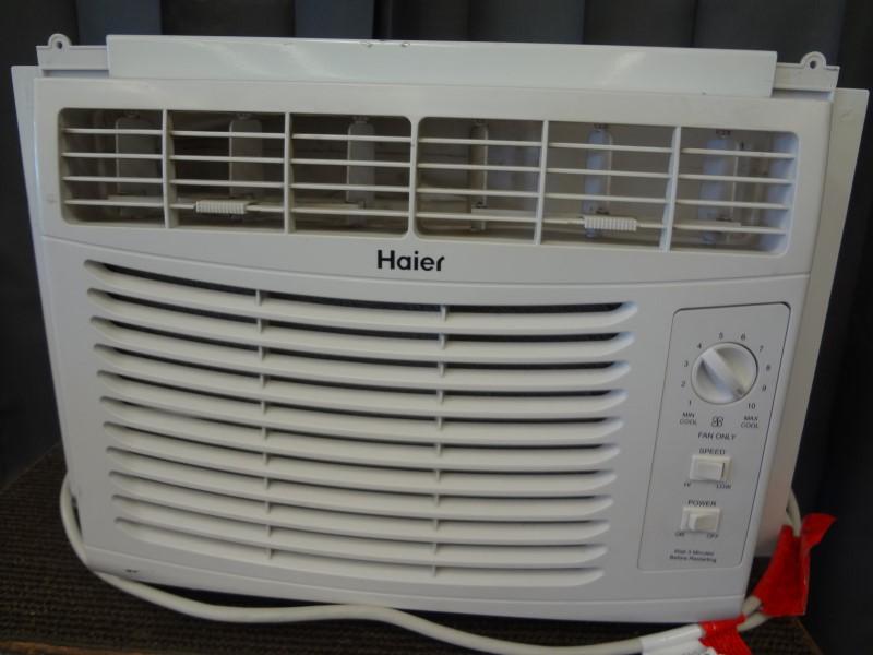 HAIER Air Conditioner HWF05XCR-L