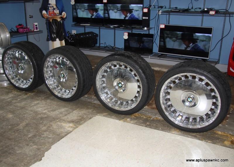 BMW Wheel WHEELS