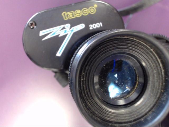 TASCO Binocular/Scope ZIP 2001